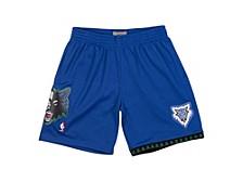 Minnesota Timberwolves Men's Swingman Shorts