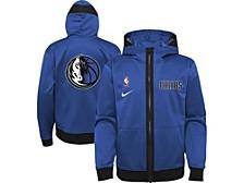 Youth Dallas Mavericks Showtime Hooded Jacket