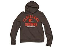 Cleveland Browns Men's Established Hoodie