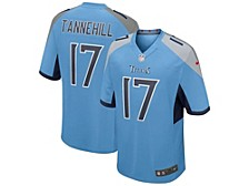 Men's Tennessee Titans Game Jersey - Ryan Tannehill