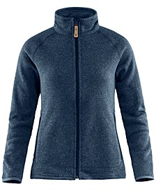 Ovik Fleece Jacket