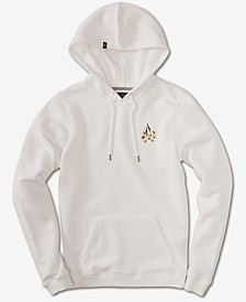 Juniors' Volcation Pullover Hoodie