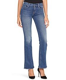 Drew Bootcut  Jeans