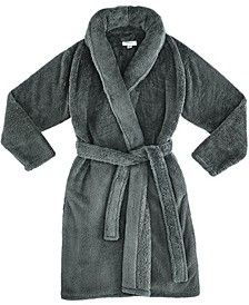 The World's First Weighted Robe, Designed by Modernist with The Power of The Weighted Blanket