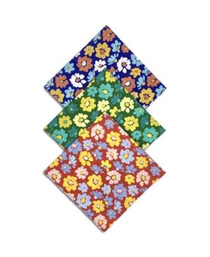 x Best Friends Unisex Flower Bandanas