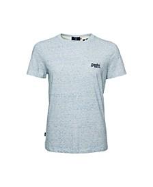 Women's Cotton Orange Label T-Shirt