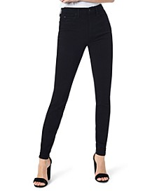 Greeley High-Rise Skinny Jeans