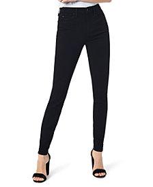 Joe's Jeans Greeley High-Rise Skinny Jeans