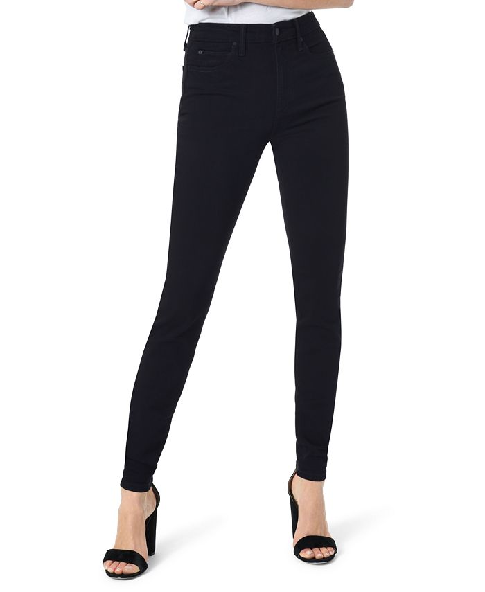 Joe's Jeans - Greeley High-Rise Skinny Jeans