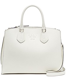 Noho Large Satchel, Created for Macy's
