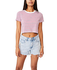 COTTON ON Women's The Baby T-shirt