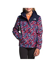 Big Girls Resolve Reflective Jacket