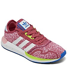 Big Girls Swift Run X Sneakers from Finish Line