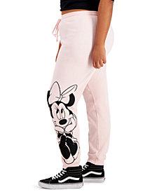 Love Tribe Trendy Plus Size Minnie Sweatpants
