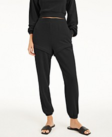 CULPOS X INC Convertible Sweatpants, Created for Macy's