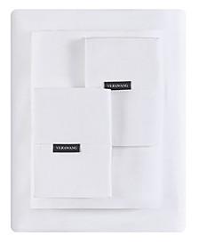 Repose Wellness Solid 4 Piece Sheet Set, Queen