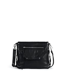 Harmoni Leather Crossbody