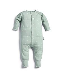 Toddler Boys and Girls 2.5 Tog Sleep Onesie