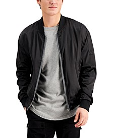 Kuwalla Tee Men's Lightweight Bomber Jacket