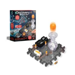 Discovery #Mindblown Toy Circuitry Action Experiment Floating Ball