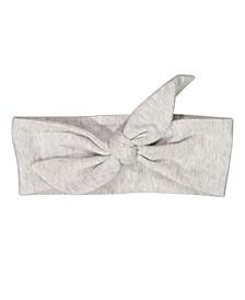 Baby Girl The Tie Headband