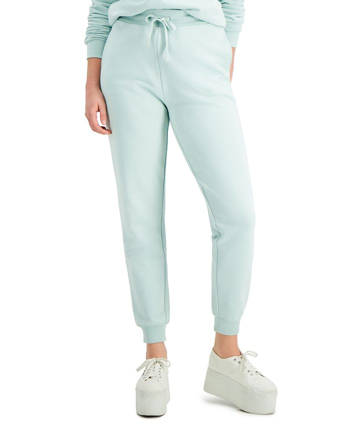 GUESS - Tapered Drawstring Sweatpants
