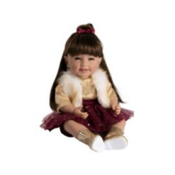 Starry Night Toddler Doll