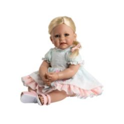 Toddler Tea Party Doll