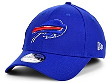 Buffalo Bills New Team Classic 39THIRTY Cap