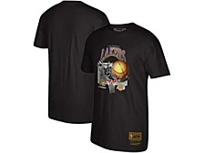 Men's Los Angeles Lakers Shattered Your Dreams T-Shirt