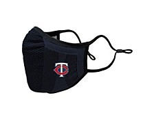 Level Wear Minnesota Twins Guard 3 Mask Face Covering