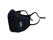 Level Wear Seattle Mariners Guard 3 Mask Face Covering