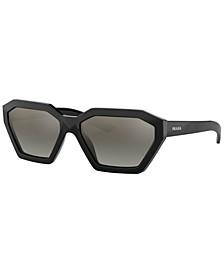 Women's Sunglasses, PR 03VS 57