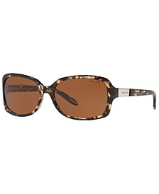 Ralph Women's Sunglasses, RA5130