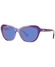 Ralph Women's Sunglasses, RA5258