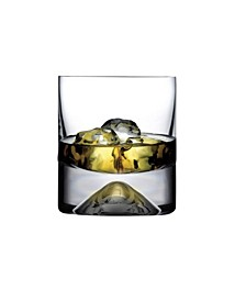 No 9 Whisky Glass, Set of 4