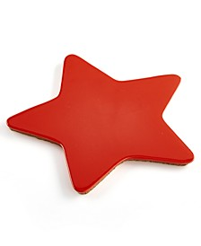 Figural Star Trivet, Created for Macy's