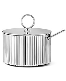 Bernadotte Sugar Bowl Include Spoon