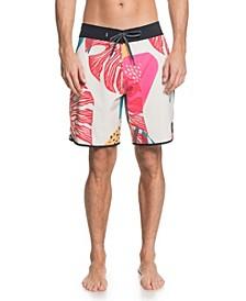 Men's Highline Party Wave Board Shorts