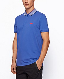 BOSS Men's Paddy Regular-Fit Polo Shirt