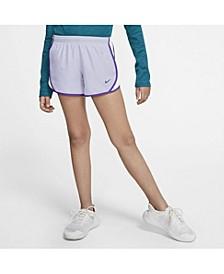 Big Girls Plus Dri-Fit Tempo Running Shorts