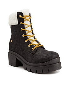 Women's Ceress Hiker Boot