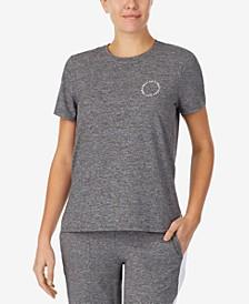 Space-Dyed Sleep T-Shirt