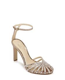 Women's Polly High Heel Evening Sandal