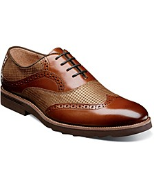 Men's Callan Wingtip Oxford Shoes