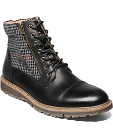 Men's Grafton Cap Toe Lace Up Boot