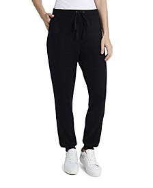 Women's Plus Size Cozy Jogger Pant