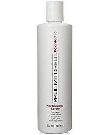 Flexible Style Hair Sculpting Lotion, 16.9-oz., from PUREBEAUTY Salon & Spa