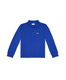 Big Boys Classic Polo Shirt