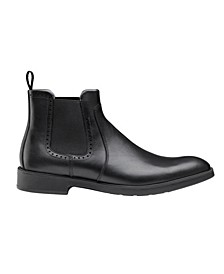Men's XC4 Water-resistant Maddox Chelsea Boots